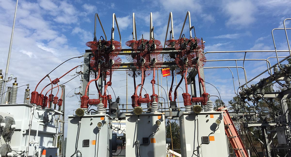 Protect Your Assets With Substation Wildlife Covers | Gresco