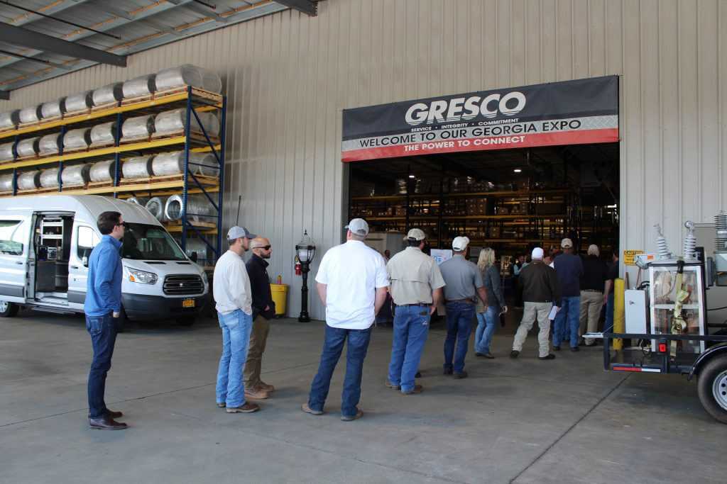 gresco-expo-entrance