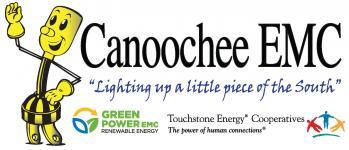 Canoochee EMC Logo