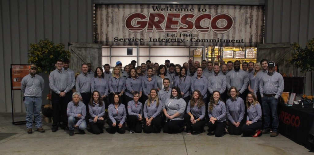 Gresco-team